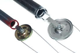 Garage Door Springs Repair Leander