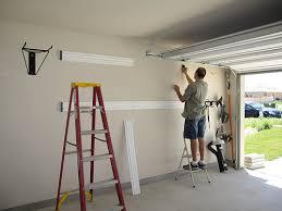 Garage Door Maintenance Leander